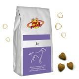 JOY Crocchette per Cani - Alimento 12 kg scorta per cuccioli di taglia media e cani di piccola taglia