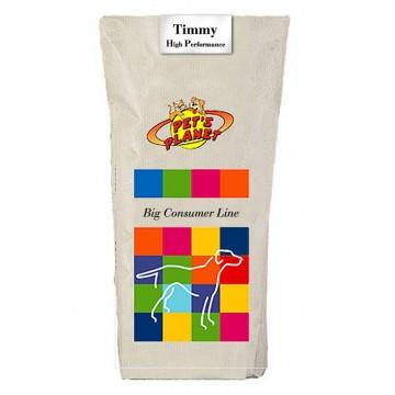 Timmy High Performance Crocchette - Alimento energia essenziale per Cani - confez. 20kg