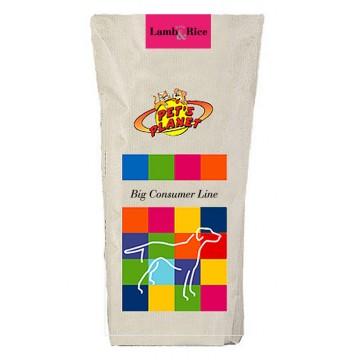 Lamb & Rice Crocchette - Alimento ipoallergenico per Cani - confez. 20kg