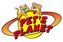 Pet's Planet - L'alimentation supérieure pour chiens et chats