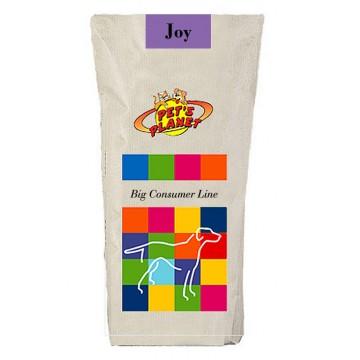 JOY - Croquettes pour chiens - Aliment pour chiots et chiens de petite taille - Conditionnement 20 kg