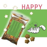 HAPPY Croccantini Single Pack. In viaggio, in borsa, sempre con te!