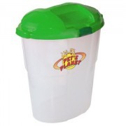Container protège fraîcheur maxi - pour maintenir les croquettes toujours fraîches - Adapté aux conditionnement médium et maxi