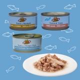 7 jours de Thon pour votre chien - Aliment Naturel
