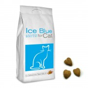 ICE BLUE for CAT Croccantini per tutti i gatti, 2 Kg