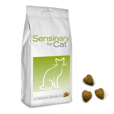 SENSINARY for CAT Croccantini per tutti i gatti, 2 Kg