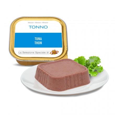 Mousse THON pour chiens, 100 g