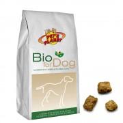 BIO for DOG - croquettes Bio pour chiens, 1,5 Kg