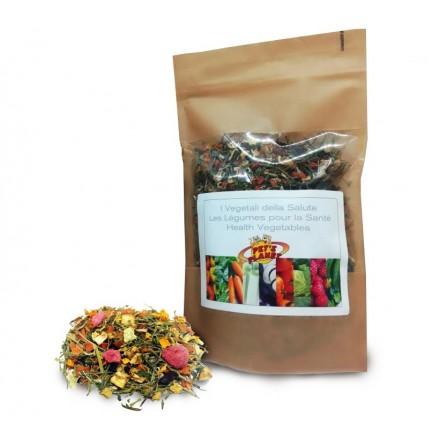 Les Légumes pour la Santé, 400 g