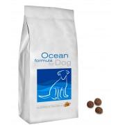 OCEAN formula for DOG crocchette di piccole dimensioni per cuccioli e cani adulti, 2 Kg